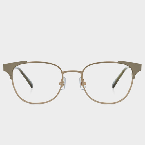 6d96aa7c8f Quick View Before add to wish list. Product    STEALER  BURNETT STL11 Thin  Temple Slim Frame Rounded Square Eyeglasses
