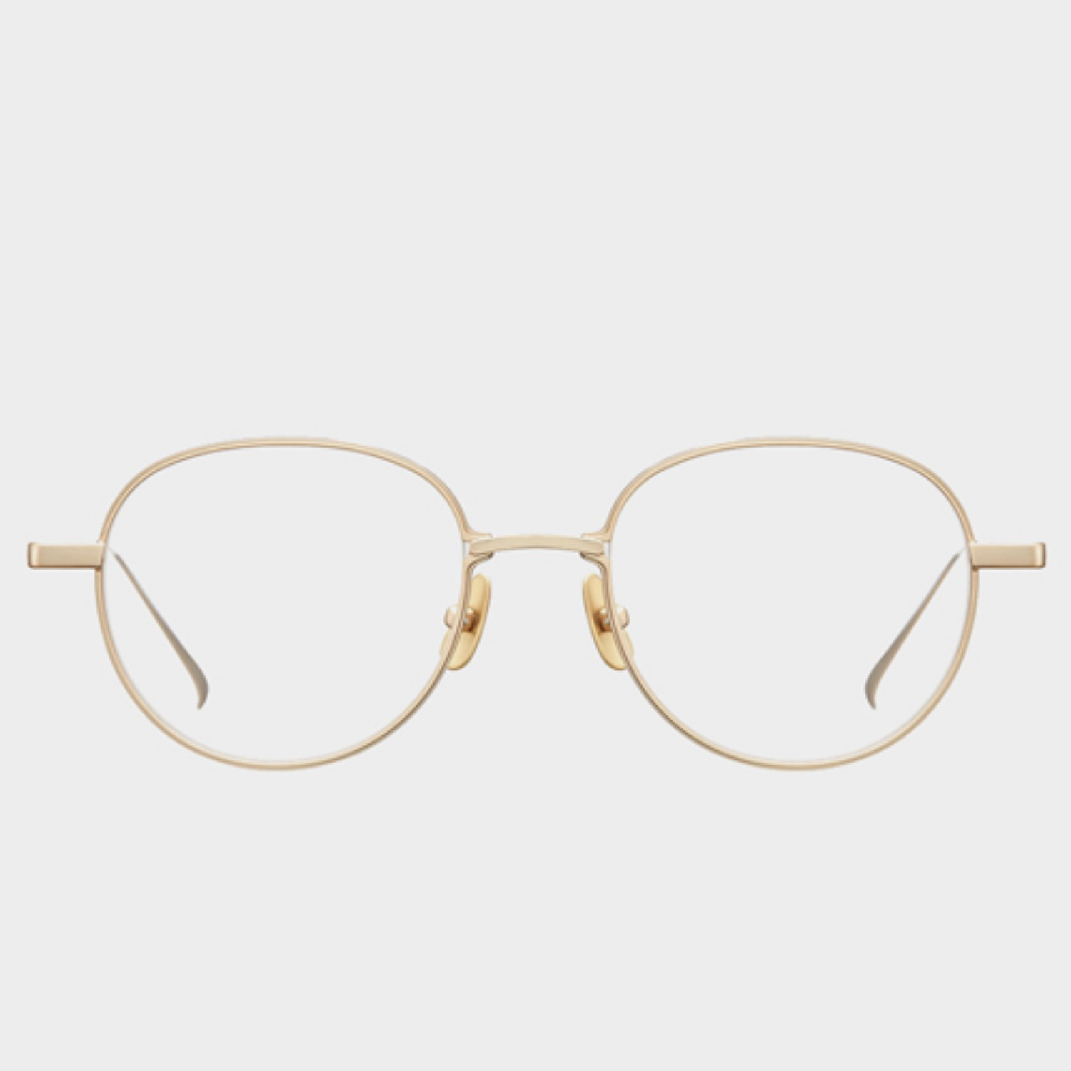 d3beade0a0 Quick View Before add to wish list. Product    STEALER  HIVE STL02  Gold-Toned Frame Rounded Lens Eyeglasses