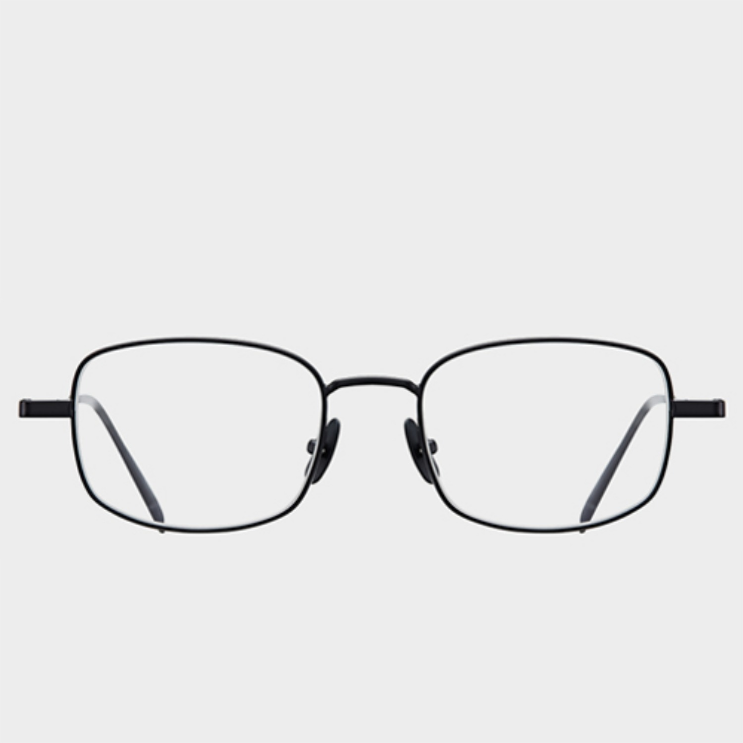 47c6904ad0 Quick View Before add to wish list. Product    STEALER  DAB STL01 Square  Lens Black Frame Eyeglasses