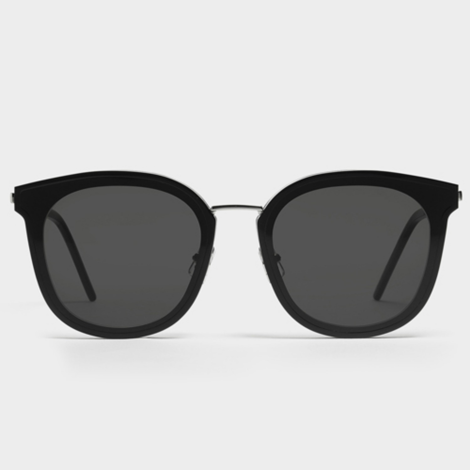 2aec251dac Quick View Before add to wish list. Product    GENTLE MONSTER  MAMABU 01  Oversized Cat Eye Black Frame Sunglasses
