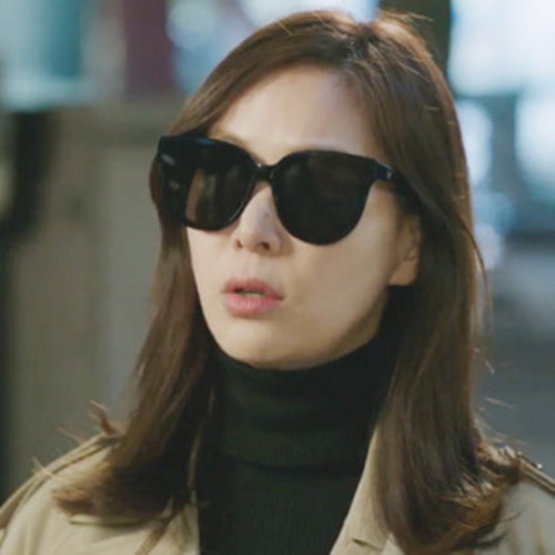 3c1727906a6  GENTLE MONSTER  IN SCARLET 01 Wayfarer Shades (International shipping  available)